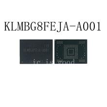 EMMC32G Font library KLMBG8FEJA A001 KLMBG8FE3B A001  169 BALL 32G  Best quality