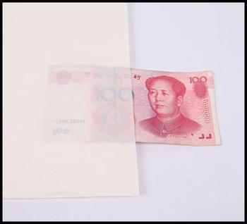 Darmowa wysyłka 69*135 cm cienki obraz papier przezroczysty chiński papier ryżowy (papier Xuan) do malowania kaligrafii tanie i dobre opinie Malarstwo papier Chińskie malarstwo TAI YI HONG VD-BP-00319 69*135cm 100 sheets pack