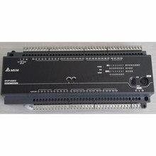 Программируемый контроллер DVP48EC00T3 EC3 серии Стандартный PLC DI 28 сделать 20 транзисторы RS-232/RS-485 100-240VAC