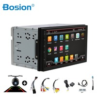 7 Inch Car Dvd Universal Gps Player Android Dvd Player 2 Din Car Radio With Bluetooth