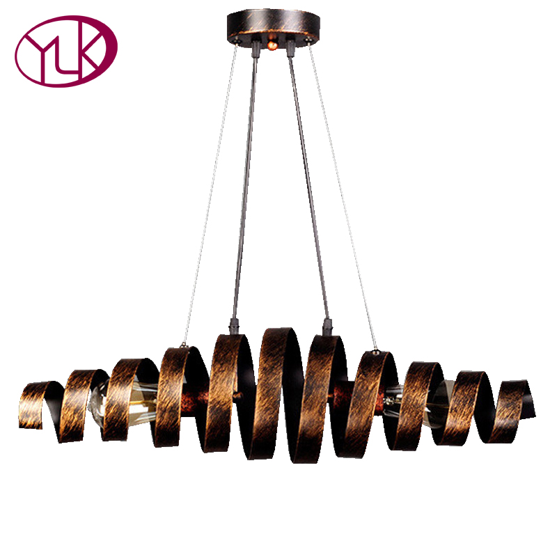 Loft Retro Vintage Pendant Lights Industrial Wrought Iron Pendant Lamps Bar Cafe Restaurant suspension luminaire Home Lighting new loft vintage iron pendant light industrial lighting glass guard design bar cafe restaurant cage pendant lamp hanging lights