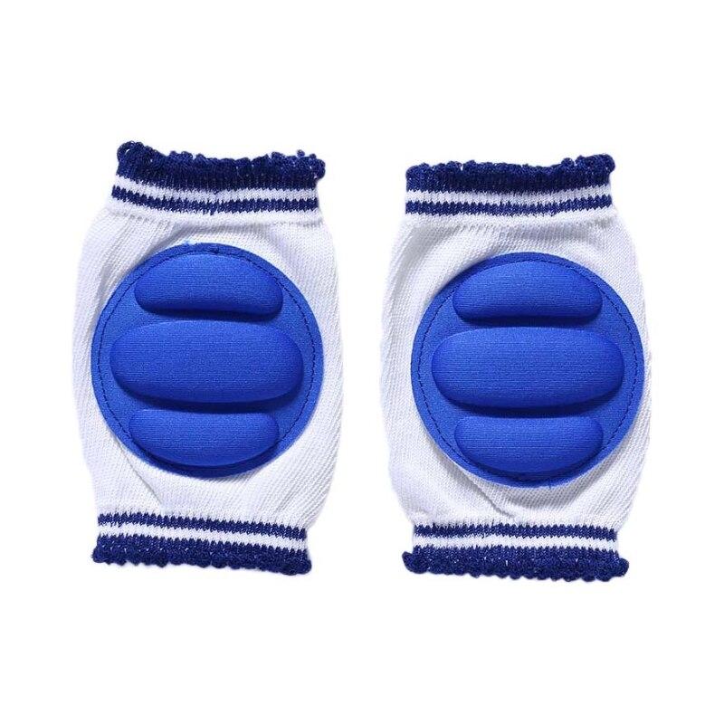 Jungen Kleidung Kinder Kniescheibe Atmungsaktiv Knie Protector Krabbeln Bein Pads Ellenbogen Kissen Kleinkinder #0713 Hohe Belastbarkeit Beinlinge