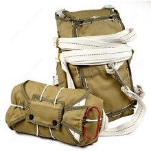 Парашютный рюкзак, Парашютная система для парашютного снаряжения, для осени, зимы, 2019