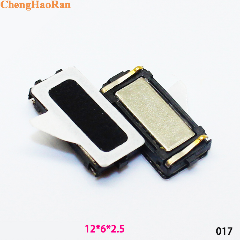 2pcs New Earpiece Ear Speaker for Xiaomi Redmi 3 3S 4X Note3/4/4X Note3 Pro For ASUS Zenfone 2 Laser Z00UD ZE500CL ZE500KL ...(China)