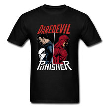 9b3e7b9c6 Temerário E Punisher Camiseta Capitão América Marvel Camisetas Heróis Super  Cool Fashion Top Camisetas Filme Incrível
