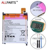 Allparts ORIGINAL LIS1520ERPC 3000mAh Li Ion Mobile Phone Battery For SONY Xperia Z Ultra Battery C6833