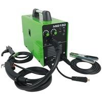 REBOOT MIG 1500 Welders New Technology IGBT Inverter Welding Machine Gas/gasless MAG 220V Inverter Welding Tools Euro Plug