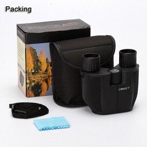 Image 5 - Hoge Kwaliteit 10X25 Hd Alle Optische Dubbele Groene Film Waterdichte Verrekijker Telescoop Voor Toerisme Verrekijker Hot Selling