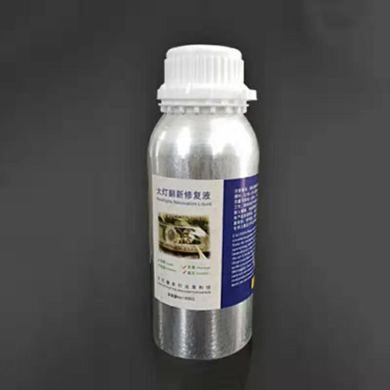 800g Headlight Polish Vehicle Car Headlight Scratch Glass Refurbishment Hydrophobic Coating Scratch Repair Kit