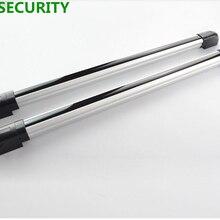 LPSECURITY 33 см наружная сигнализация инфракрасный луч фотоэлектрический, инфракрасный датчик детектор 2 луча 5 м ворота стены окна двери сигнализации