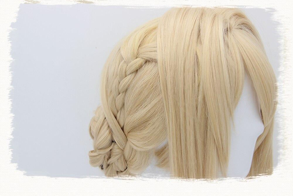 Violet Evergarden - Cosplay Wig