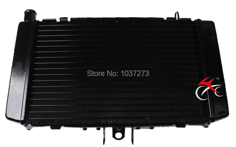 Replacement Radiator Cooler Aluminum For Honda CB500 1993-2004 94 95 96 01 02 03 new listing motorcycle accessories radiator cooler aluminum motorbike radiator for honda cbr400 nc29
