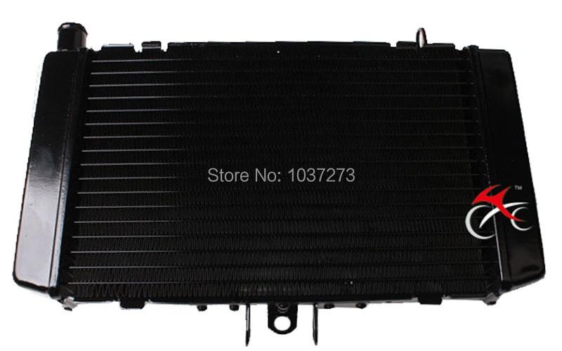 Замена радиатора кулер алюминия для Honda CB500 1993-2004 94 95 96 01 02 03