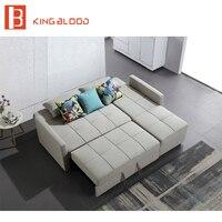 Простой Nordic современный дизайн мебель для дома Гостиная диван кровать