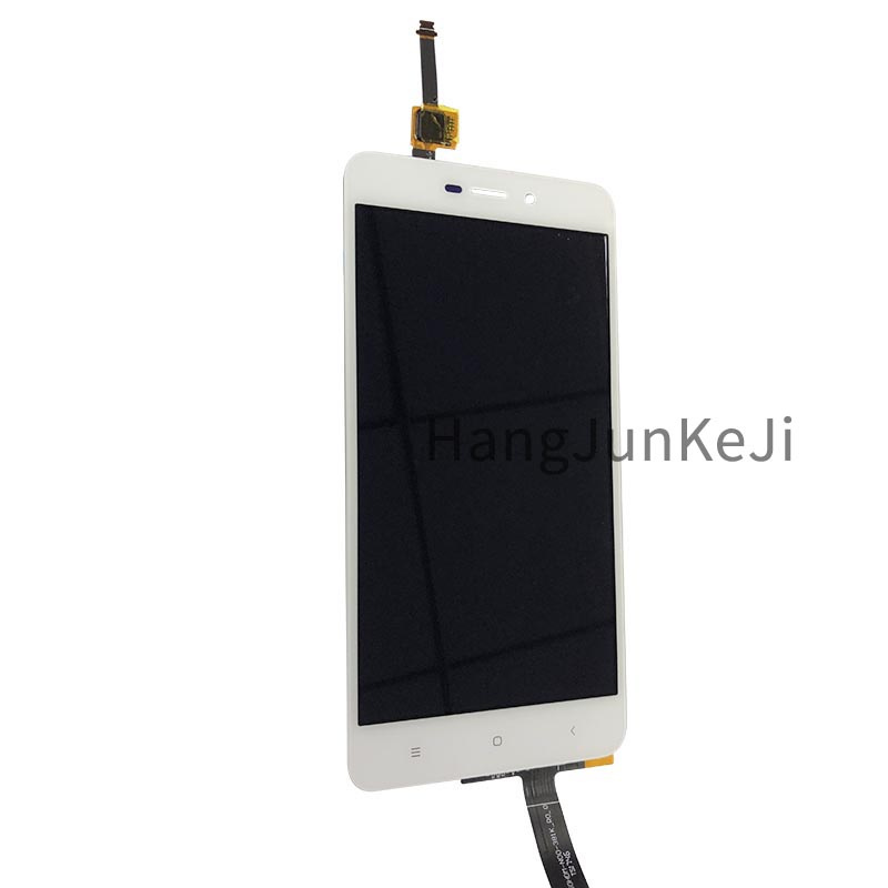 For Redmi 5X LCD Display Touch Screen Digitizer Sensor Panel Glass Components TFT 5 5 Inch 1920 1080 Screen in Mobile Phone LCD Screens from Cellphones Telecommunications