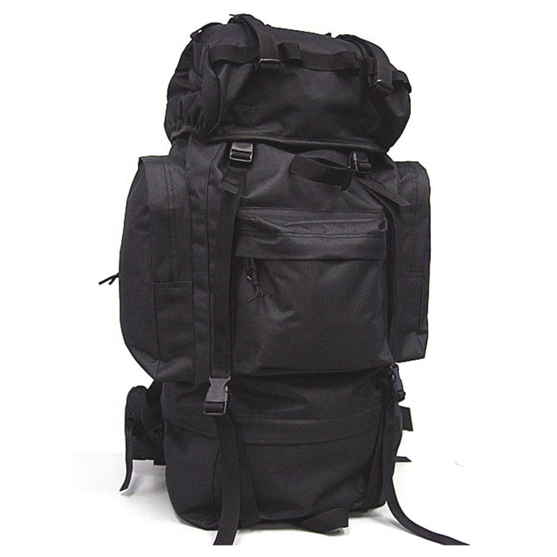 60L Camouflage Mountaineering Bags Outdoor Camping Hiking Trekking Large Tactical Military Backpack Waterproof Hiking Backpacks 80l outdoor backpack large capacity camping camouflage military rucksack men women hiking backpack army tactical bag