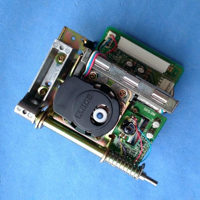 Nouveau Laser Original Len KHS-140A LD capteur optique KHS140A Laser Assy KHS 140A 8-848-280-11 LD tête optique MUSE SKS-1MCN1