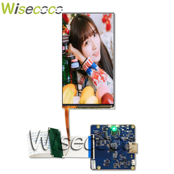 5.9 cal ekran IPS LCD LS059T1SX01 1080*1920 (FHD) 1080P full hd LCD wyświetlacz panelu HDMI do MIPI płyta sterownicza|Ekrany LCD i panele do tabletów|Komputer i biuro -