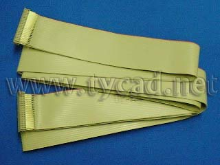C7770-60267 Ribbon cable kit HP DesignJet 500 510 800 815 820 Original Disassemble pt50638x original main juc7 820 00052414 pm50h2111 used disassemble