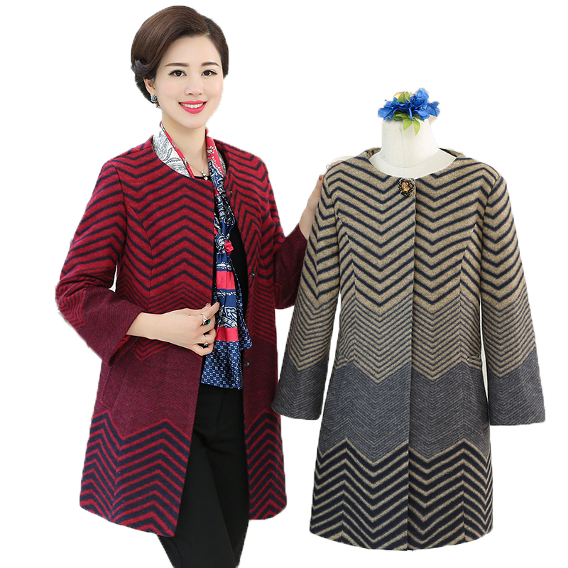 Online Get Cheap Gray Tweed Coat -Aliexpress.com | Alibaba Group