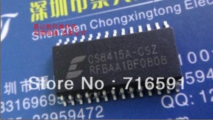 Цена CS8415A-CS