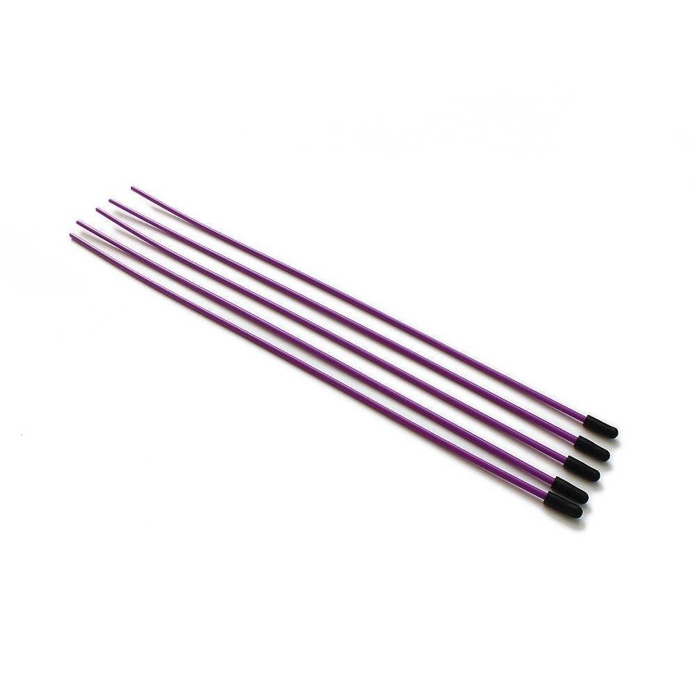 Бесплатная доставка 5 шт. антенна труба антенна приемника w/cap для 2,4 ГГц приемники 1/5 1/8 1/10 радиоуправляемая модель хобби запасные части автомобиля