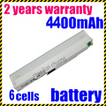 JIGU Белый Аккумулятор Для Ноутбука Acer Aspire One ZG5 A110 A150 UM08A31 UM08A31 UM08A71 UM08A72 UM08A73 UM08B74 6 Клеток
