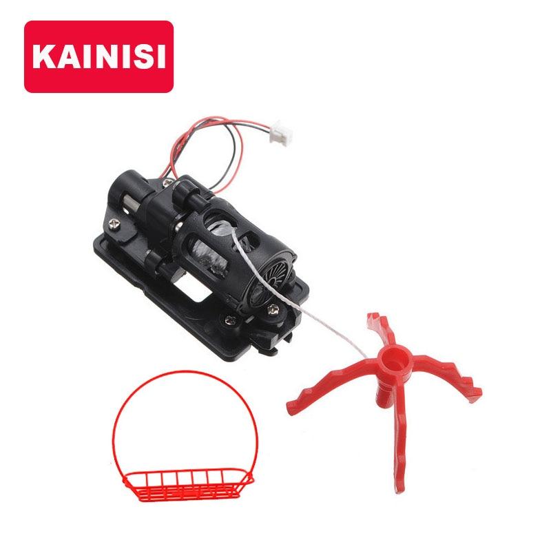 WLtoys WL V959  V969  V979 V989 V999 V222RC Quadcopter Spare Parts Hook & Basket V959-20 Wholesale+Free Shipping