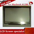 15.4'' lcd matrix FOR MACBOON A1286 LP154WE3 TLB1 B2 LP154WE3 TLA1 LTN154MT07 notebook 1680*1050