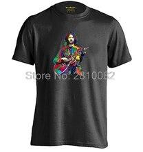 Eric Clapton Slowhand Guitarist Yardbirds Cream Blues Mens & Womens Custom T Shirt