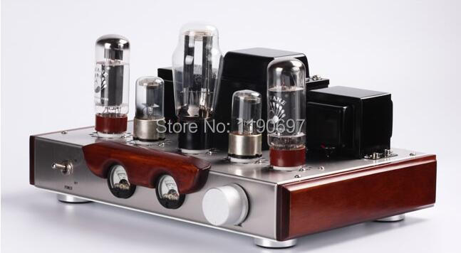 DIY EL34B Single Ended Tube Amplifier 5Z3P Rectifier Tube 6N9P Tube Hifi Audio Vacuum Tube Pwer Amplifier tube amplifier hifi shuguang kt100 2 x 15w dual mono block integrated single ended russian 6h1 preamp usa 6ak5 driving amplifier