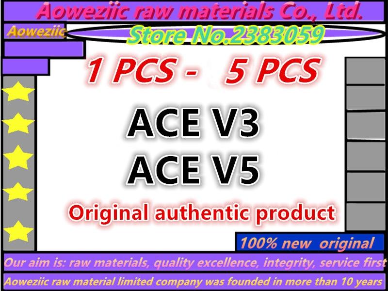 Aoweziic  (  1PCS - 5 PCS )  Free Delivery  100% New Original  For  X360 ACE V5  ACE - V5  ACE V3  ACE - V3