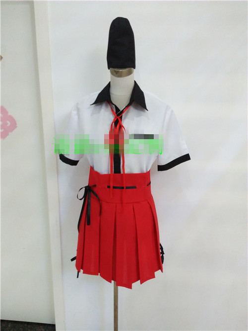 Suzuka Gozen Fate/Grand Order Cosplay Suzuka Gozen cosplay costume can costum made JK Saber cosplay 2