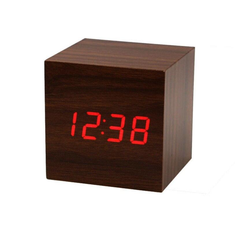 Promotion Multi Colors Best High End Digital Clocks