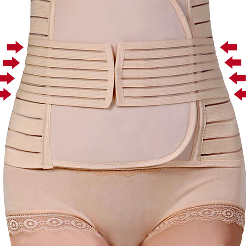 1PC Pregnancy Belt Maternity Bandage Bands Postpartum Belly Band for Pregnant Women Shapewear Reducer B2Cshop