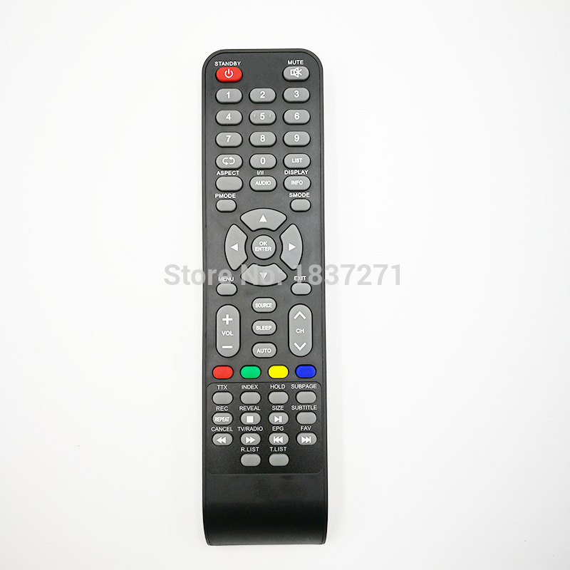 Original remote control for hyundai lcd tv Can be used just like picture appearance function