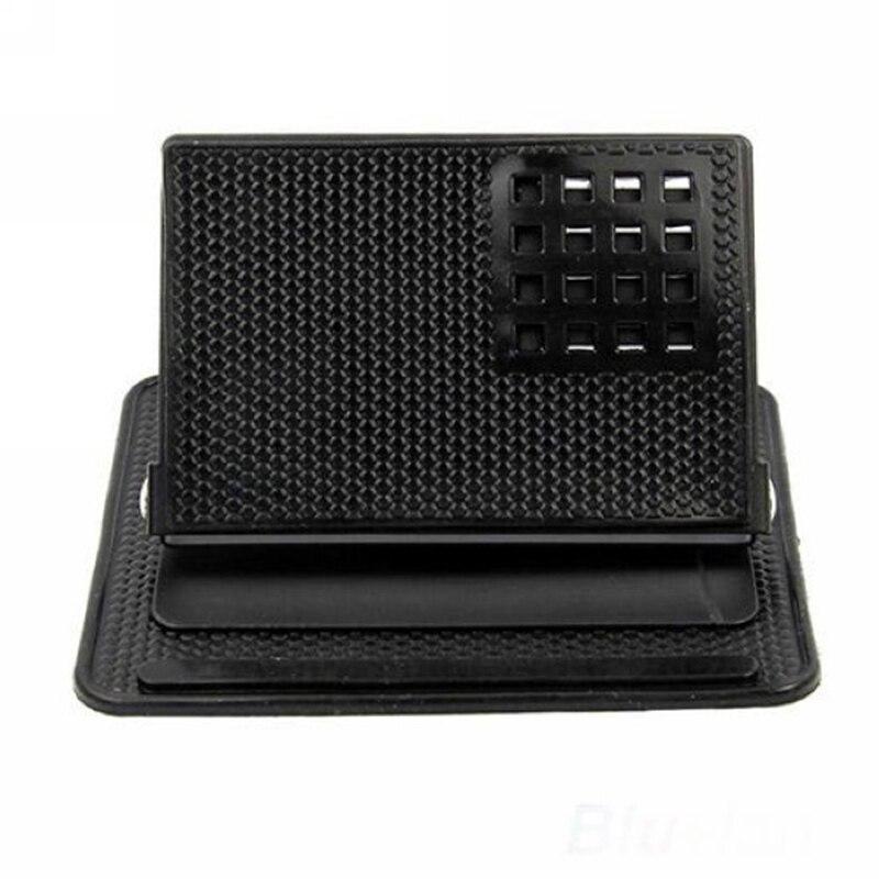 Новый 360 вращающийся non-slip <font><b>Pad</b></font> приборной панели автомобиля телефон держатель коврик для телефона MP3 GPS важная стенд мат