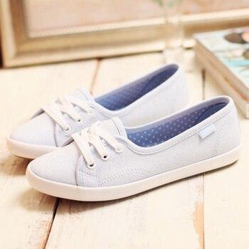 MWY trampki damskie letnie buty w stylu casual płaskie