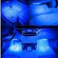 Luz do carro Atmosfera Carro Decorativo Inte Para Hyundai accent solaris i30 ix35 elantra getz sonata santa fe tucson i20 acessórios