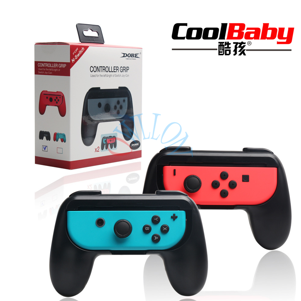 2Pcs/Set Silicone Controller Grips Joy-Con Case For Nintend Switch Joy Con Handle NS N-Switch For Game Console Accessories 023