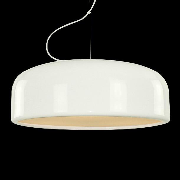 italian pendant lighting. 33% Off Italian Designer Jasper Morrison Cassic Pendant Lamp Smithfield Lights Dia48cm White/Black Lampshade With E27 Lighting
