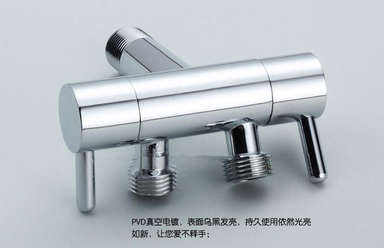Aliexpress.com : Buy Bathroom Bidet faucet toilet bidet shower set ...