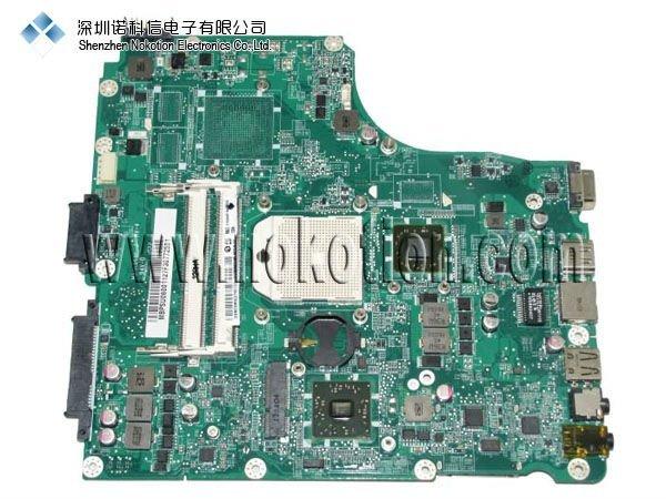 MBPSU06001 DA0ZQ2MB8E0 for Acer Aspire 4553 laptop Motherboard/main board AMD DDR3 MB.PSU06.001 100%test MB.PSU06.001