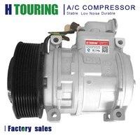10PA15C compressor for Mercedes Trucks Actros ac compressor car 0002340811 9062340811 A0002340811 9062300111 A9062340811