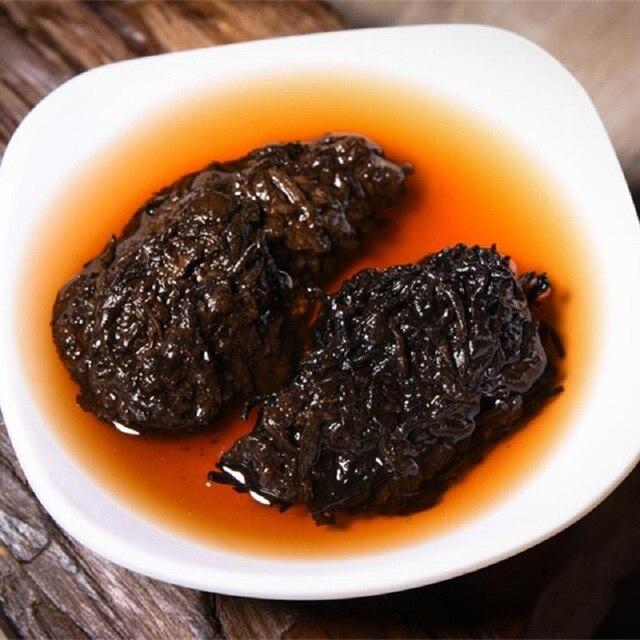 Old Pu'er Tea Premium China Slimming Pu'erh Green Food For Health Care 20 Years Old Chinese Yunnan Pu'erh Tea  Lose Weight Tea