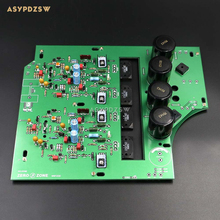 Stereo NAP200 Power amplifier base on UK NAIM Black Box Power amp finished board