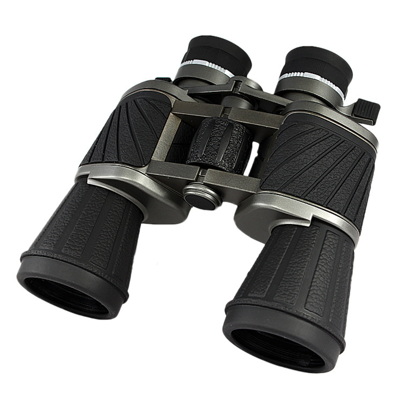 CC10X50 Travel Vision Scope Hd wide-angle Central Zoom Portable NO Night Vision BAK4 Binoculars telescope not infrared  цены