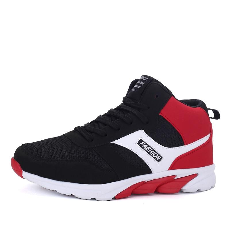b3c47c84 ... 2016 najlepiej sprzedających buty sportowe mężczyźni wysokiej góry  męskie buty do biegania poręczny męskie buty sportowe jesień/zima adidasy  do biegania ...