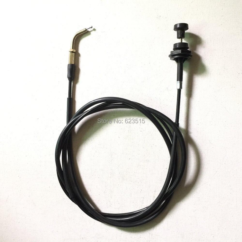 new hisun 700utv 500utv 400utv choke cable fits hisun. Black Bedroom Furniture Sets. Home Design Ideas