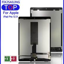 12.9 inch Black White For iPad Pro A1652 A1584 Tablet LCD Screen Display Touch Panel Digitizer Assembly